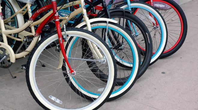 bici repertorio