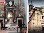chiesa di villafranca