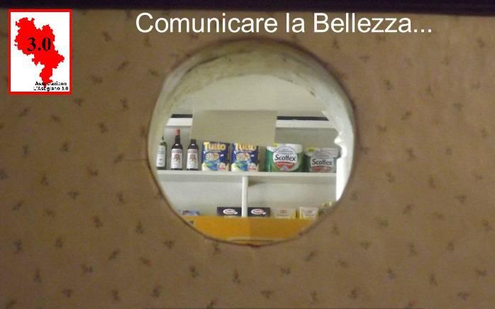 Comunicare la Bellezza: Cella Monte - Bottega Enrico Francia