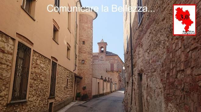 Comunicare la Bellezza: Cella Monte - il Paese