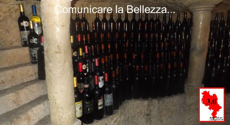 Comunicare la Bellezza: Infernot Cella Monte