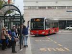 linea 4 autobus