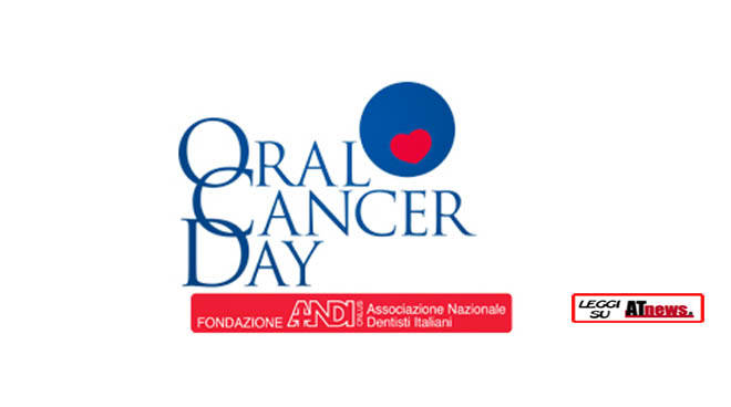 L'Aquila, al via l'Oral Cancer Day 2018