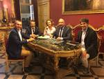 incontro parlamentari astigiani morra rasero
