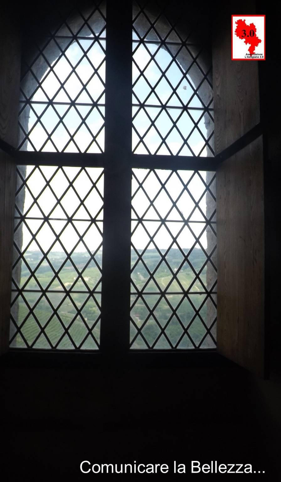 Comunicare la Bellezza: Castello di Serralunga