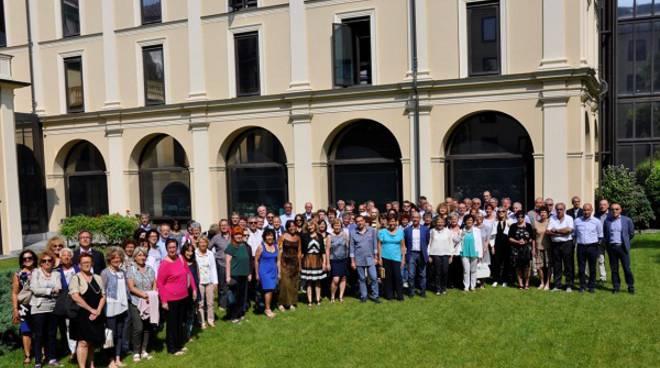 pensione anticipata per 102 lavoratori del gruppo cr asti - atnews.it