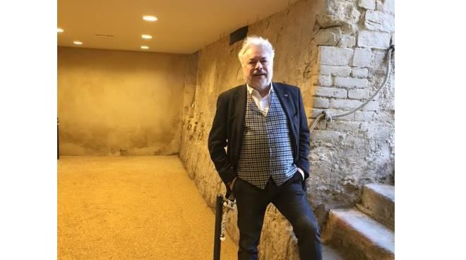 franco ferrari sindaco vignale monferrato
