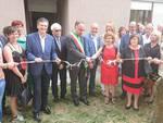 Inaugurazione Casa delle Donne e dei Bambini Asti