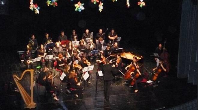 istituto civico musicale alba