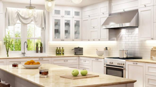 Quanto costa ristrutturare la cucina? Fatevi consigliare dai ...