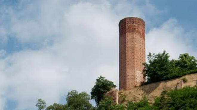 torre decagona corneliano