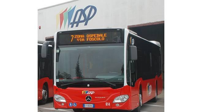 bus 7 asp