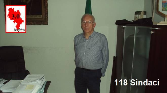 guido cavalla sindaco villafranca