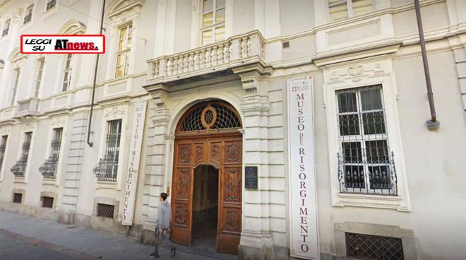 Museo Del Risorgimento.Asti Musei Aperti A Ferragosto E Museo Del Risorgimento Chiuso