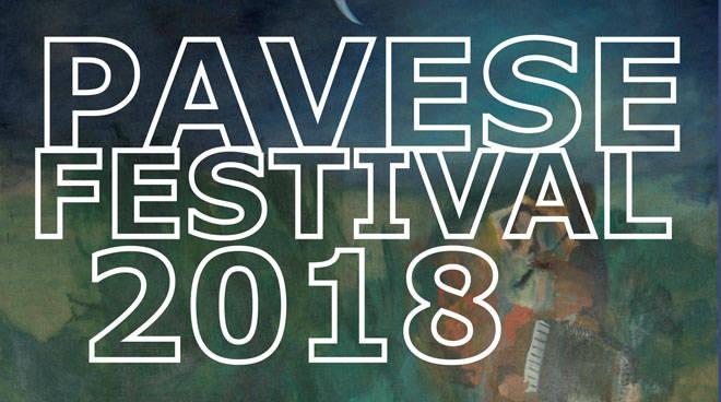pavese festival 2018