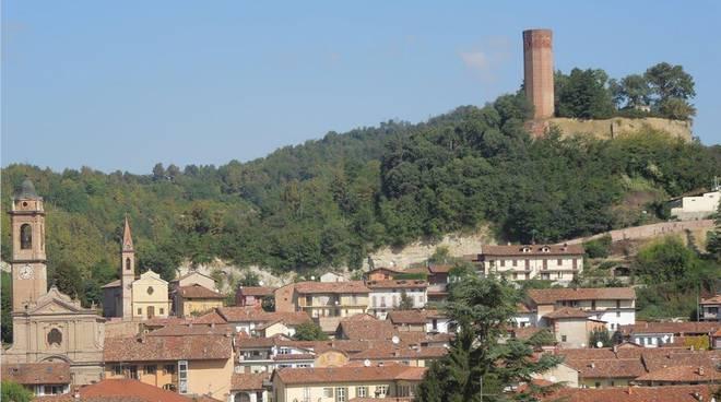 torre di corneliano