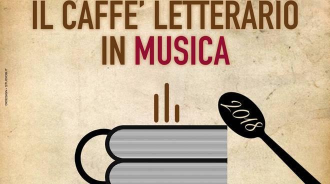 caffè letterario 2018