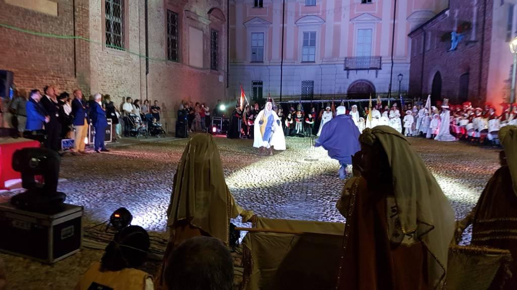 Enoscacchi Douja d'Or 2018 Asti