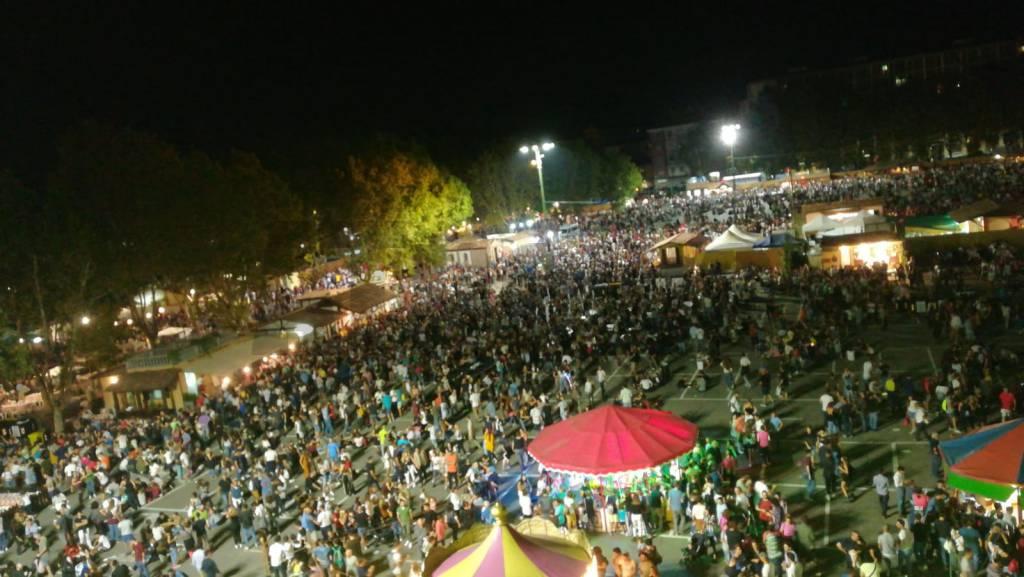 festival delle sagre 2018