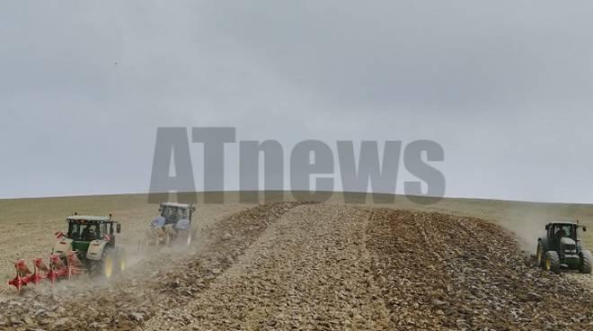 Fiera dell'Agricoltura 2018 - Tonco