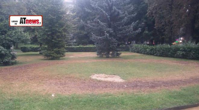 giardini pubblici palio
