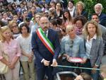 Inaugurazione Scuola Baussano  Asti