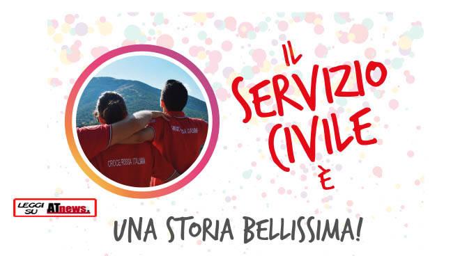 servizio civile croce rossa