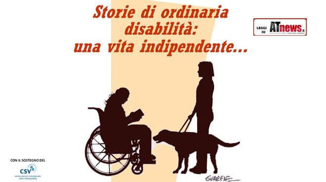 storie di ordinaria disabilità