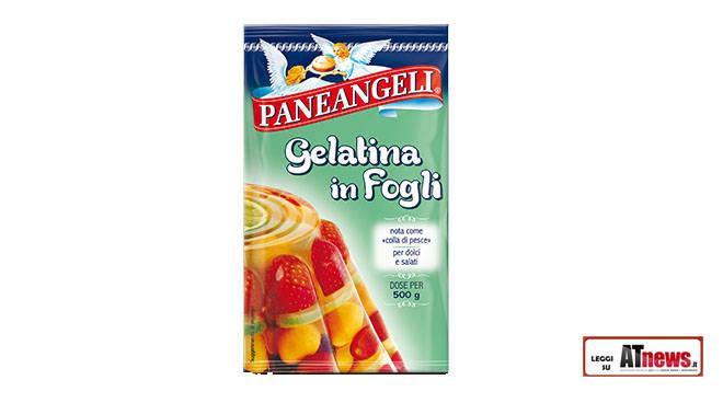Rischio salmonella: ritirata gelatina in fogli di un noto marchio