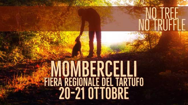 fiera tartufo mombercelli 2018