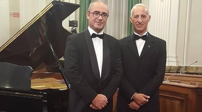 pianisti noto e sarno