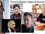 Premio Bottari Lattes Grinzane 2018