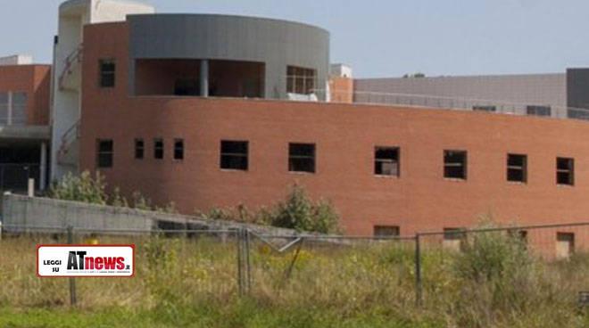 presidio ospedaliero valle belbo