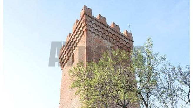 torre segnali viarigi