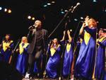 Anno Domini Gospel Choir