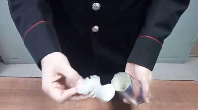 arresto barista asti