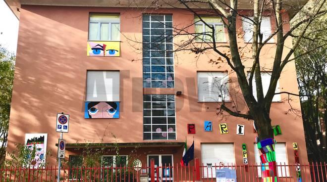 Art Vision - Scuola Media Parini Asti