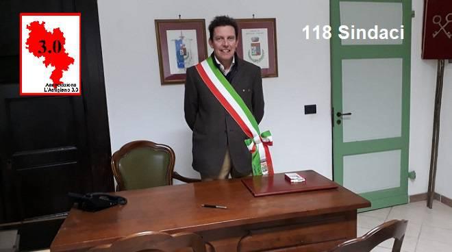 francesco manassero sindaco montaldo scarampi