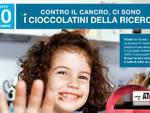 i cioccolatini della ricerca