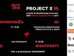 locandina project x m