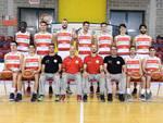 olimpo alba basket
