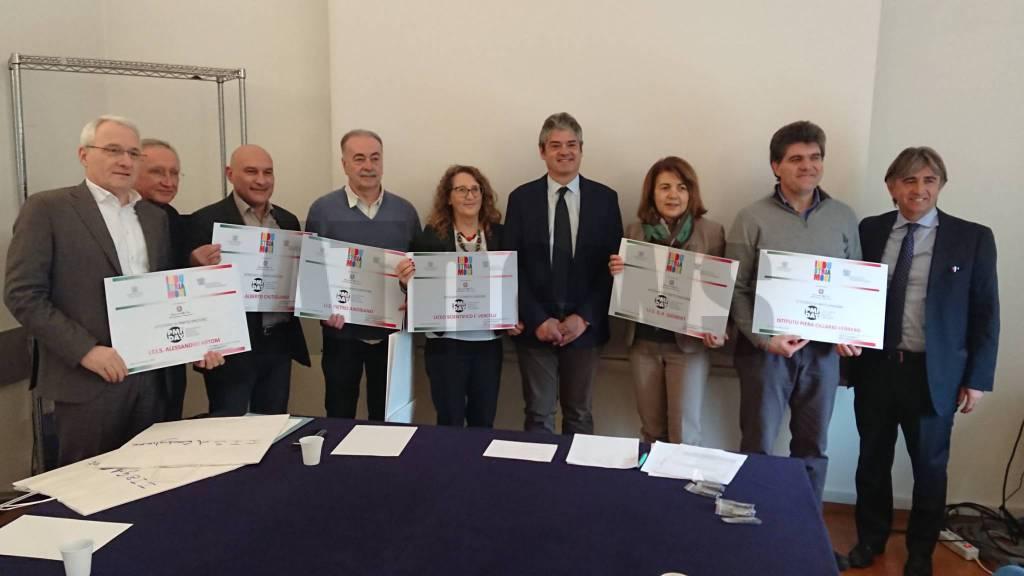 PMI DAY Industriamoci 2018 Asti