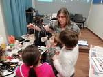 Settimana europea per la riduzione dei rifiuti - laboratorio VHS consorzio coala