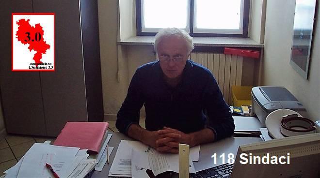 valter valfrè sindaco castello d'annone