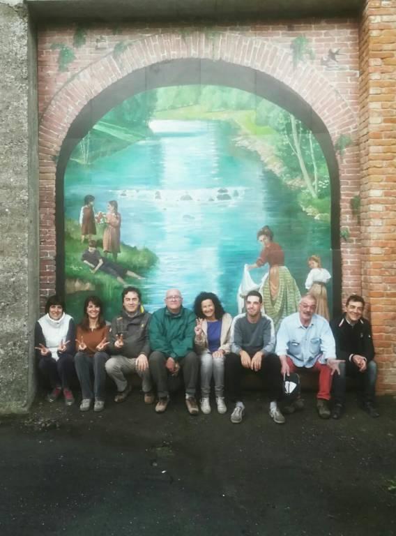 Vincitori Dopo l'Unesco, Agisco! 2018