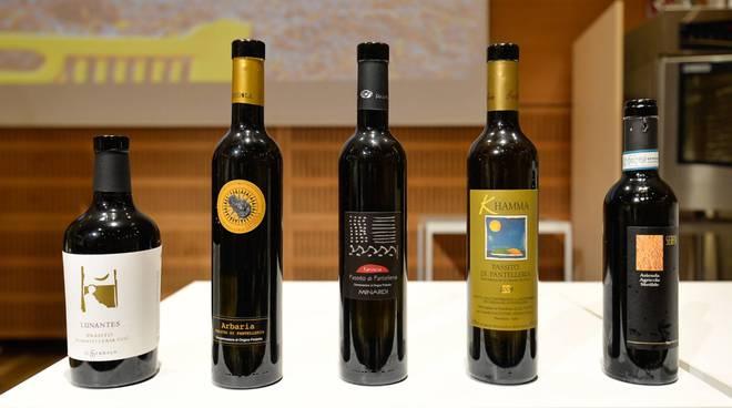 vini pantelleria