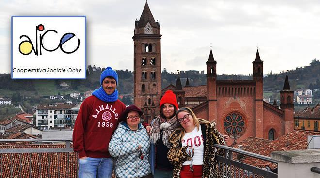 Alba Progetto Inter Aequalis Anche I Giovani Con Disabilita