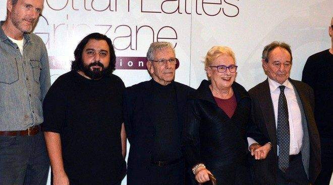 Amos Oz premio bottari lattes