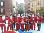 Babbo Natale viene dal cielo - Asti 2018