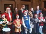 Casa di Babbo Natale Asti 2018